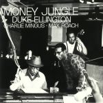 Money Jungle (reissue)