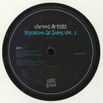 Discipline Of Swing Vol 1