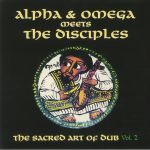 Sacred Art Of Dub Volume 2