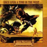 Once Upon A Time In The West (Soundtrack)