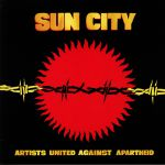 Sun City: Artists United Against Apartheid (rissue)
