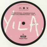 Functional Combinations and collaborations VOL. 1