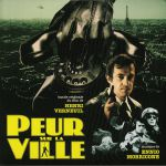 Peur Sur La Ville (Soundtrack)