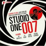 Soul Jazz Records Presents Studio One 007: Licenced To Ska: James Bond & Other Film Soundtracks & TV Themes