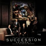 Succession: Season 1 (Soundtrack)