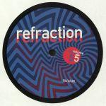 Refraction Vol 5