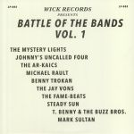 Battle Of The Bands Vol 1