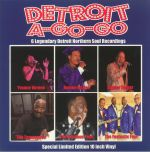 Detroit A Go Go: 6 Legendary Detroit Northern Soul Recordings (Record Store Day 2020)