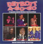 Detroit A Go Go: 6 Legendary Detroit Northern Soul Recordings