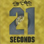 21 Seconds EP (Record Store Day 2020)