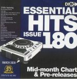 DMC Essential Hits 180 (Strictly DJ Only)
