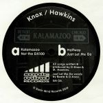 Kalamazoo EP