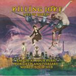 Laugh At Your Peril: Live In Berlin Fortieth Anniversary World Tour 2018