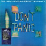 The Hitchhiker's Guide To The Galaxy: The Original Albums (Record Store Day 2020)