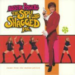 Austin Powers: The Spy Who Shagged Me (Soundtrack) (Record Store Day 2020)