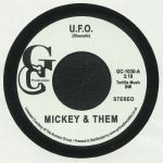 UFO (Record Store Day 2020)