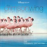 The Crimson Wing: Mystery Of The Flamingos (Soundtrack) (Record Store Day 2020)