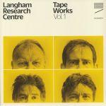 Tape Works Vol 1
