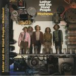 Machines: Amherst 1969 (Record Store Day 2020)