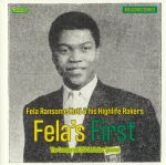 Fela's First: The Complete 1959 Melodisc Session (Record Store Day 2020)