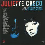 Jolie Mome: La Muse De Saint Germain Des Pres (Record Store Day 2020)