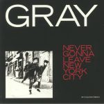 Never Gonna Leave New York City (Record Store Day 2020)