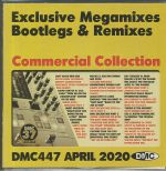 DMC Commercial Collection April 2020: Exclusive Megamixes Bootlegs & Remixes (Strictly DJ Only)