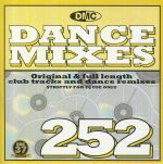 DMC Dance Mixes 252 (Strictly DJ Only)