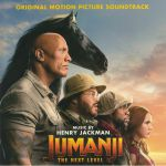 Jumanji The Next Level (Soundtrack)
