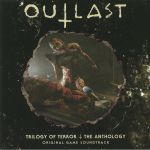 Outlast: Trilogy Of Terror The Anthology (Soundtrack)