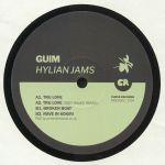 Hylian Jams EP