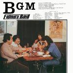 BGM (reissue)