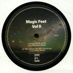 Magic Feet Volume II