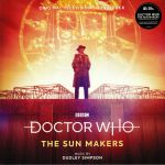 Doctor Who: The Sun Makers (Soundtrack)