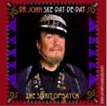 Ske Dat De Dat: The Spirit Of Satch