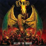 Killing The Dragon (reissue)