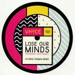 Lose Our Minds