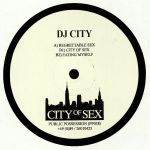 City Of Sex