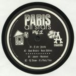Paris All Stars Vol 1