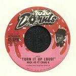 Turn It Up Loud!