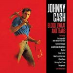 Blood Sweat & Tears & Now Here's Johnny Cash