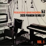 2020 Pianism Remix EP