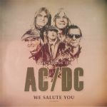 Roots Of AC/DC We Salute You: Unauthorized