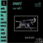 Sports Various Artists Vol 1