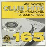 DMC Monthly Club Hits 165: The Next Generation Of Club Anthems! (Strictly DJ Only