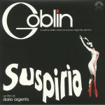 Suspiria (Soundtrack)