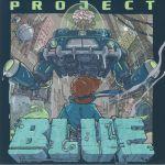 Project Blue (Soundtrack)