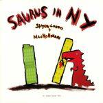 Saurus In NY