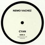 Cyan Andromeda EP