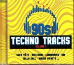 90s Techno Tracks Vol 1